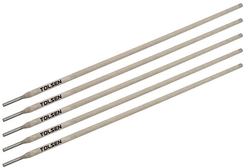 Tolsen Svejseelektroder - E6013 - 2.5x300 mm