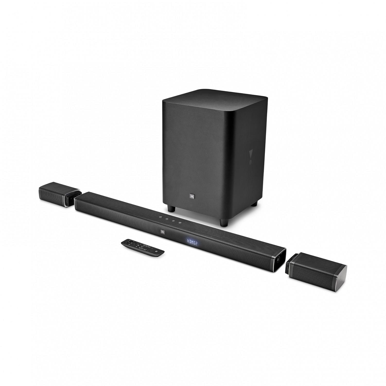 JBL 5.1 Soundbar - Bluetooth - 510 Watt