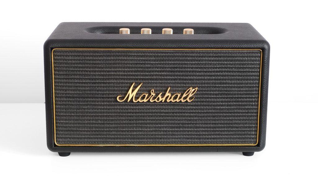 Marshall Action Bluetooth Højttaler - Sort