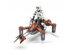 Propel Star Wars - 74-Z Speeder Bike - Collectors Edition