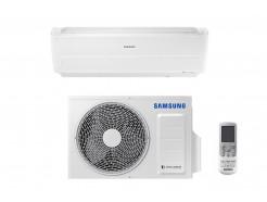 Samsung WindFree 12 varmepumpe med WIFI