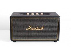 Marshall Action Bluetooth Højttaler - Sort