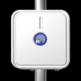 WiBox PA MMB0727-8X N 3G 4G Antenne med kabel