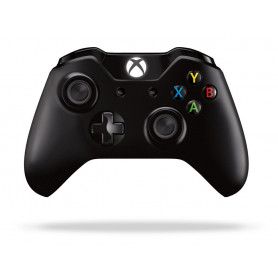 Microsoft Xbox One Wireless Controller - Sort