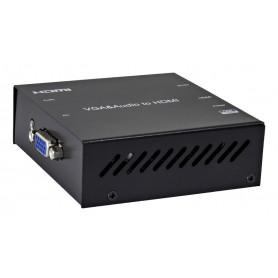 VGA til HDMI converter