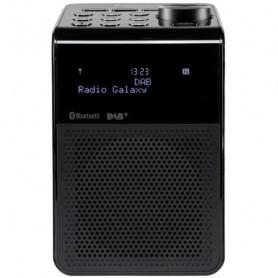 Panasonic RF-D20BTEG-K  DAB+ Radio - Sort