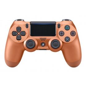 Sony Playstation 4 DualShock 4 V2 Controller - Copper