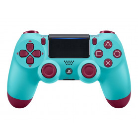 Sony Playstation 4 DualShock 4 V2 Controller - Berry Blue
