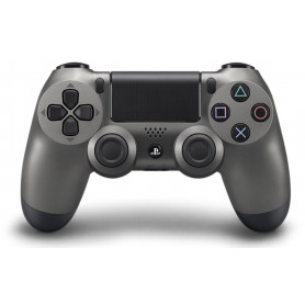 Sony PlayStation 4 DualShock 4 V2 Controller - Steel Black Limited Edition
