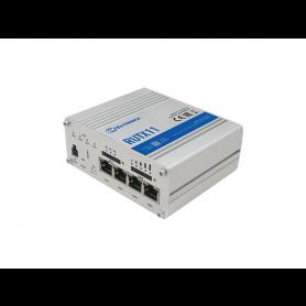 Teltonika RUTX11 - CAT6 - 4G router til mobilt internet