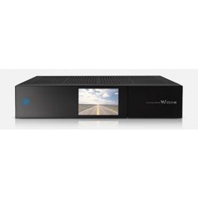 VU+ Solo 4K UHD 2x DVB-S2 UHD 2160p