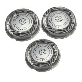 Melix HQ30 skær til Philips Barbermaskine - 3-pak