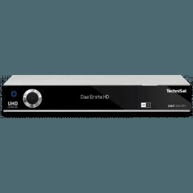 Technisat Digit ISIO STC - 4K - DVB-S2/T2/C H265 HEVC Modtager