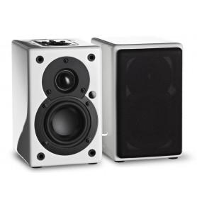 Scansonic S3BT Aktive Højtalere m. Bluetooth