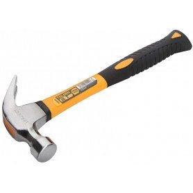 Tolsen Kløfthammer - 450g/16OZ
