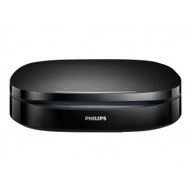 Philips Blu-ray afspiller - BDP3210B - Sort