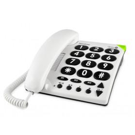 Doro PhoneEasy 311c Fastnettelefon