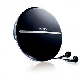Philips EXP2546 - bærbar CD-afspiller