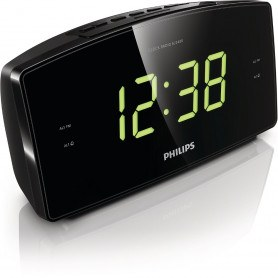 Philips AJ3400 - clock-radio