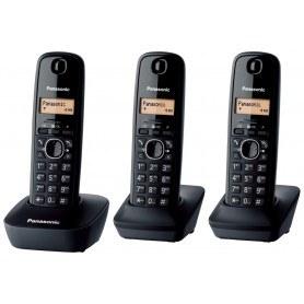 Panasonic KX-TG1613 trådløs telefon sæt