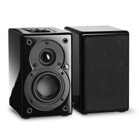 Scansonic S3BTL Aktive Højtalere m. Bluetooth - Sort