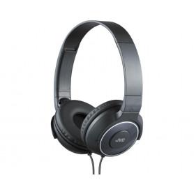 JVC HA-S220-B - Hovedtelefoner