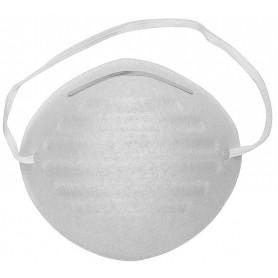Tolsen Støvmasker - 50 stk