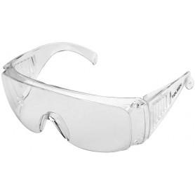 Tolsen Sikkerhedsbriller - CE godkendt - EN166