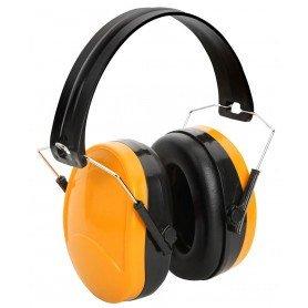 Tolsen Høreværn Foldbar - CE Godkendt