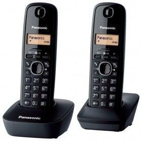 Panasonic KX-TG1612 trådløs telefon sæt