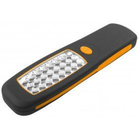 Tolsen Led arbejdslampe 24 dioder