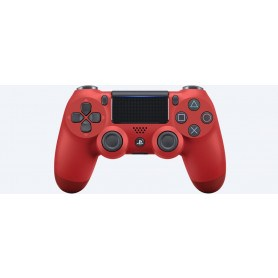 Sony PS4 DualShock 4 V2 Controller - Rød