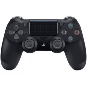 Sony PS4 DualShock 4 V2 Controller - Sort