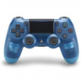 Sony Playstation 4 DualShock 4 V2 Controller - Blue Crystal