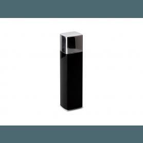 Puro Powerbank - 2600MAH 1A Lipstick Sort/Sølv