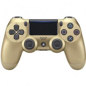 Sony Playstation 4 DualShock 4 V2 Controller - Gold
