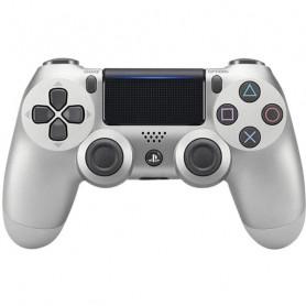 Sony PS4 DualShock 4 V2 Controller - Sølv