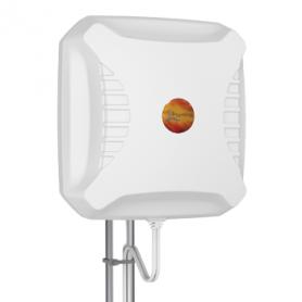 Poynting Xpol-2-5G LTE Mimo 11Dbi 698-3800 MHz - 3G 4G 5G Antenne