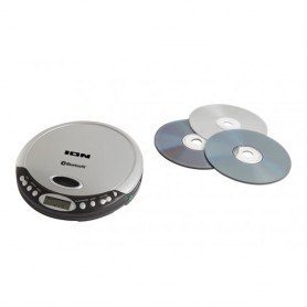 ION AUDIO AIR CD DISCMAN