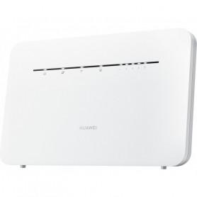 Huawei B535s-232 - LTE CAT7 - 4G Router Til Trådløst Internet - Hvid