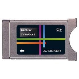 BOXER CA-Modul CI+ DVB-T2