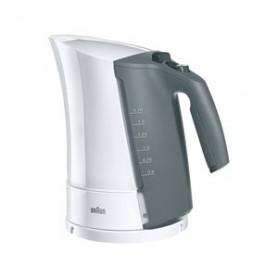 Braun WK300 Elkedel - Hvid