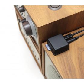 Hall Audio Hall Connector Bluetoothmodtager Med Phoostik