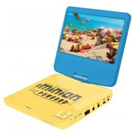 Lexibook Transportabel DVD Afspiller - Grusomme Mig