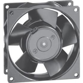 EBM Papst Aksial ventilator 230 V/AC 54 m³/h (L x B x H) 92 x 92 x 38 mm EBM Papst 3856