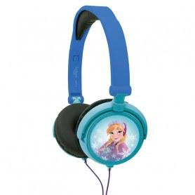 Lexibook Foldbar Headset - Disney Frozen