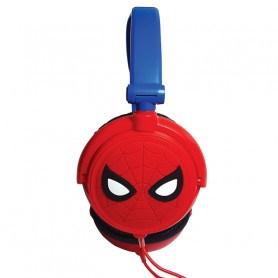 Lexibook Foldbar Headset - Spider-Man