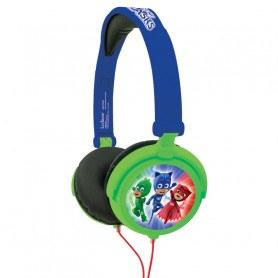 Lexibook Foldbar Headset - PJ Masks
