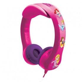 Lexibook Flexibel Headset - Disney Prinsesser