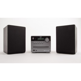 IRC IMC1660 DAB+/FM/CD/ Bluetooth - Mikroanlæg